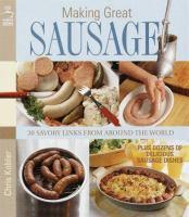 Making Great Sausage