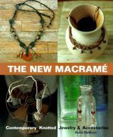 The New Macramé