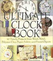 The Ultimate Clock Book