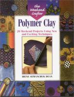 Polymer Clay