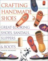 Crafting Handmade Shoes
