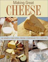 Image: Making Great Cheese at Home