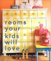 Rooms your Kids Will Love