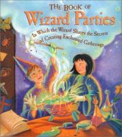The Book of Wizard Parties
