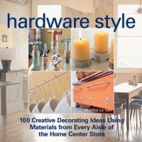 Hardware Style