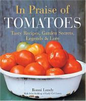 In Praise of Tomatoes