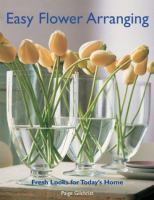 Easy Flower Arranging