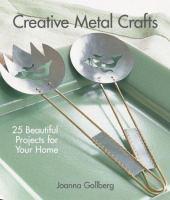 Creative Metal Crafts