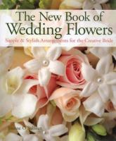 The New Book of Wedding Flowers