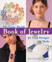 The Girls' World Book of Jewelry