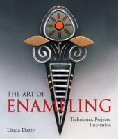 The Art of Enameling