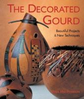 The Decorated Gourd