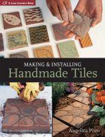 Making & Installing Handmade Tiles