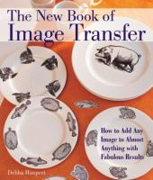 The New Book of Image Transfer