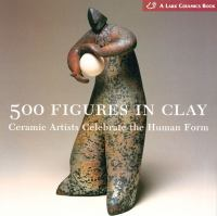 500 Figures in Clay