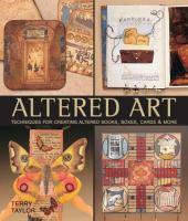 Image: Altered Art