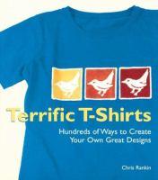 Terrific T-shirts
