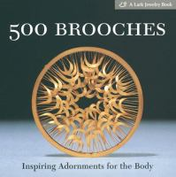 500 Brooches