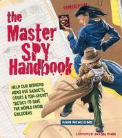 The Master Spy Handbook