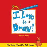 I Love to Draw