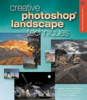 Creative Photoshop Landscape Techniques