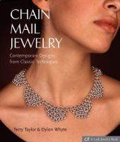 Chain Mail Jewelry