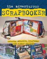 The Adventurous Scrapbooker