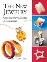The New Jewelry
