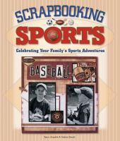 Scrapbooking Sports