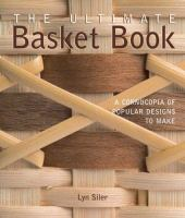 The Ultimate Basket Book
