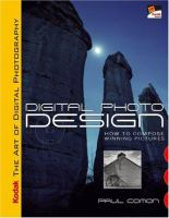 Kodak, the Art of Digital Photography