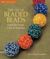 The Art of Beaded Beads