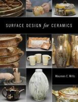 Surface Design for Ceramics