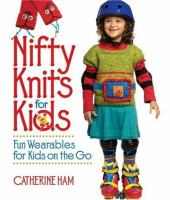 Nifty Knits for Kids