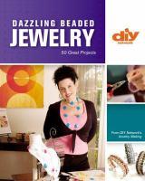 Dazzling Beaded Jewelry