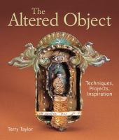 The Altered Object