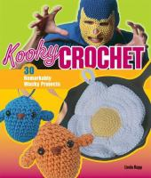 Kooky Crochet
