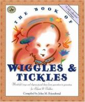 The Book of Wiggles & Tickles