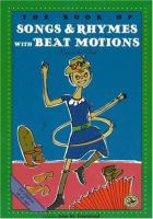 The Book of Songs & Rhymes With Beat Motions