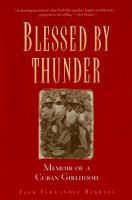 Blessed by Thunder