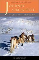 Journey Across Tibet