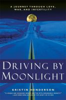 Driving by Moonlight
