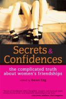 Secrets & Confidences