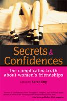 Secrets & Confidences