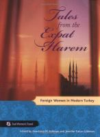 Tales From the Expat Harem