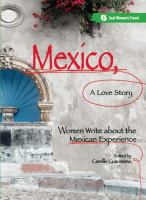 Mexico, A Love Story
