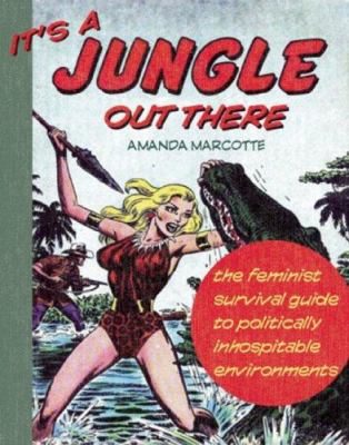Cover image for It's A Jungle Out There