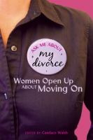 Ask Me About My Divorce