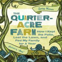 Quarter-acre Farm