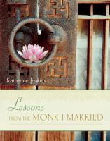 Lessons From the Monk I Married